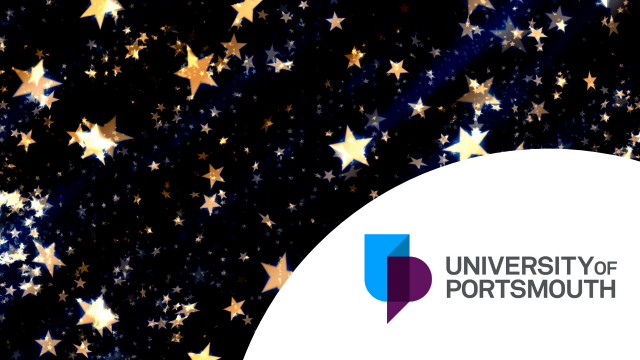 University of Portsmouth: What do the Teach Portsmouth Awards mean to you?