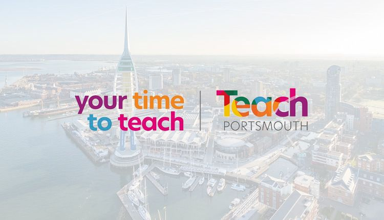 Your Time To Teach