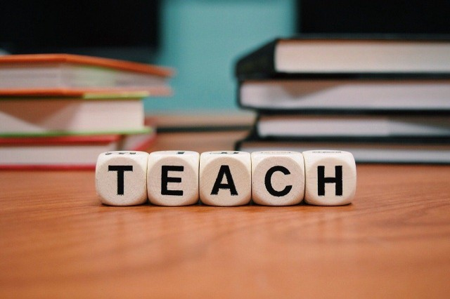 5 tips to help you prepare for your first teaching role
