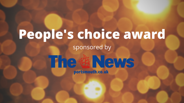 Nominations now open for people's choice award