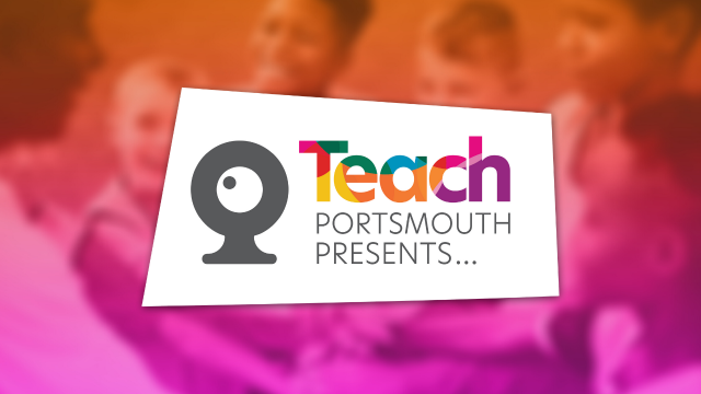 Career changers welcomed at Teach Portsmouth webinar